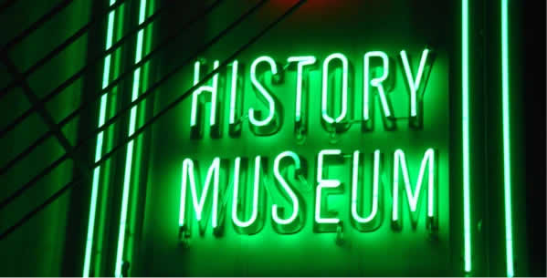 history of neon